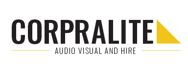 Corpralite Audio Visual